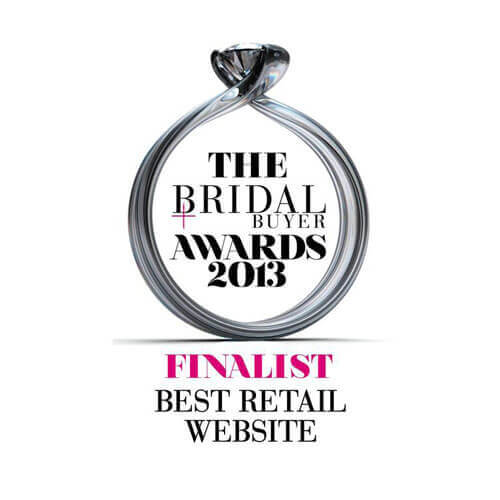 Best Bridal Retail Website