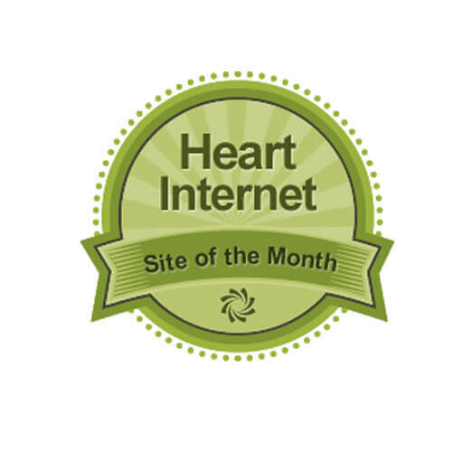 Site of the Month Award